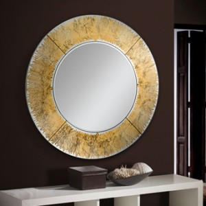 Espejo Aurora Redondo